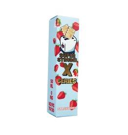 Super-Strudel - Erdbeere - 50ml