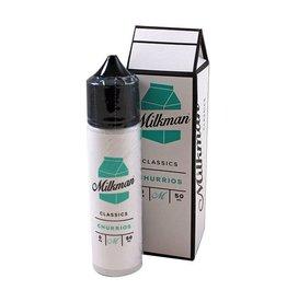 Die Milkman - Churrios - 50ml