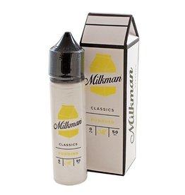 The Milkman - Pudding