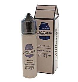 Die Milkman - Strudelhouse - 50ml