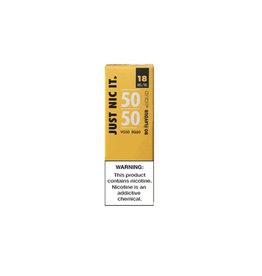 Nur Nic It® Basis 50% PG / 50% VG 18mg