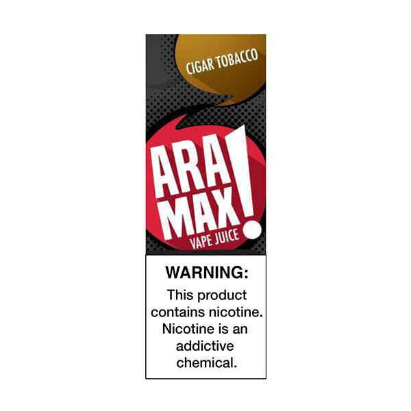 Aramax - Cigar Tobacco