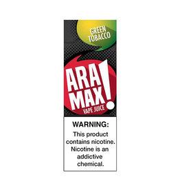 Aramax - Grün Tobacco