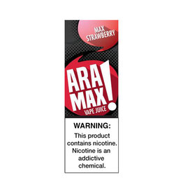 Aramax - Max Strawberry