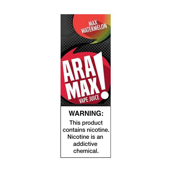 Aramax - Max Watermelon