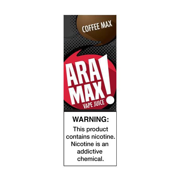 Aramax - Max Kaffee