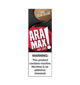 Aramax - Max Cream Dessert