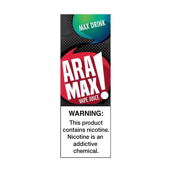 Aramax - Max Drink