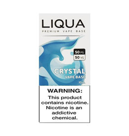 Liqua Kristall vape Basis