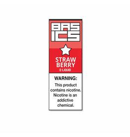 Basics - Erdbeere