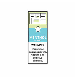 Basics - Menthol