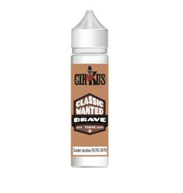 Classic Wanted - Brave 50ml
