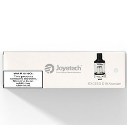 Joyetech Exceed D19 Clearomizer
