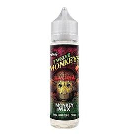 Twelve Monkeys Monkey Mix - Hakuna