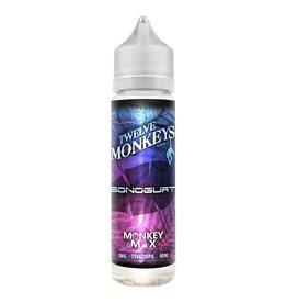 Twelve Monkeys Monkey Mix - Bonogurt (50ml.)