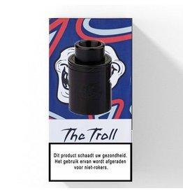Wotofo Der Troll V2 RDA-Behälter