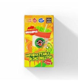 Big Mouth – Unforgettable Kiwi Melon