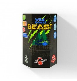 Big Mouth – Beast Wild Forest