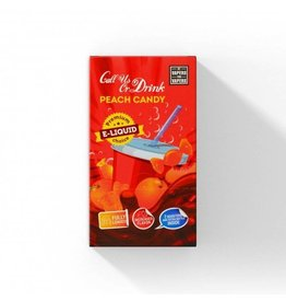 Big Mouth - Peach Candy
