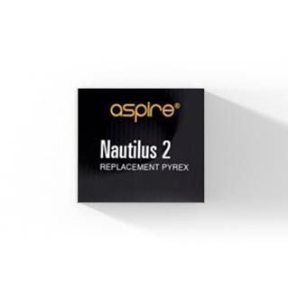Aspire Nautilus 2 Glas - 1Pc