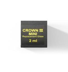 Uwell Crown 3 Pyrex Glas - 1St