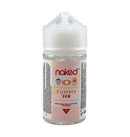Naked 100 Candy Yummy Gum - 50ml