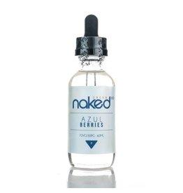 Naked 100 Cream | Azul Berries - 50ml