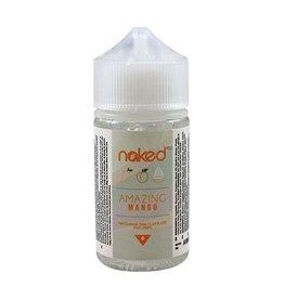 Naked 100 | Amazing Mango