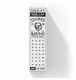 Charlie's Chalk Dust | STUMPS | Rhino - 50ml