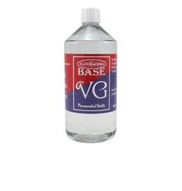 Flavormonks Base - 1 liter - 0mg