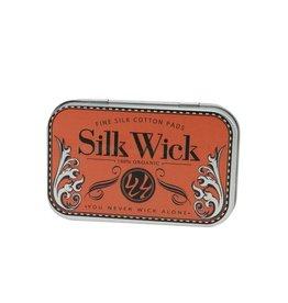 Baumwolle - Seide Wick (Flaformonks)