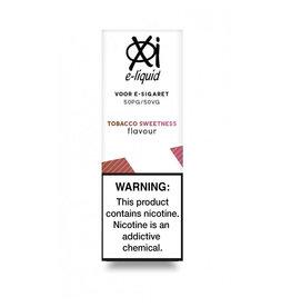 oXi - Tabak Süße