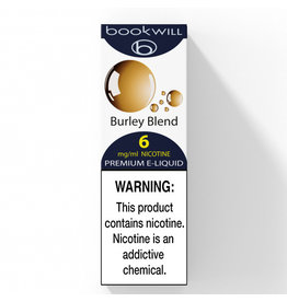 Bookwill - Burley Mischung