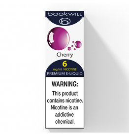 Bookwill - Cherry