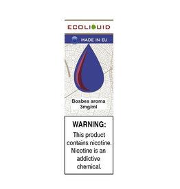 Ecoliquid - Blueberry