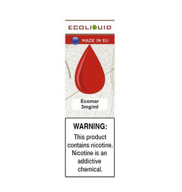 Ecoliquid - EcoMar