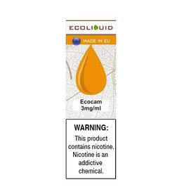 Ecoliquid - EcoCAM