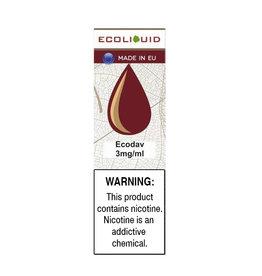 Ecoliquid -l EcoDAV