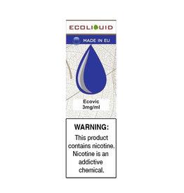 Ecoliquid - Vic