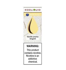 Ecoliquid - Vanille