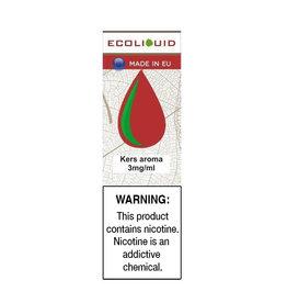 Ecoliquid - Kirsche