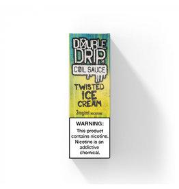 Double Drip - Twisted Ice Cream