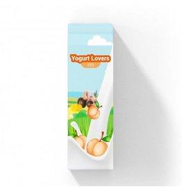 Joghurt-Liebhaber - Pfirsich - 50ML