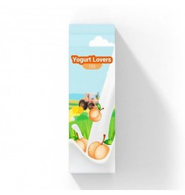 Yogurt Lovers - Peach - 50ML