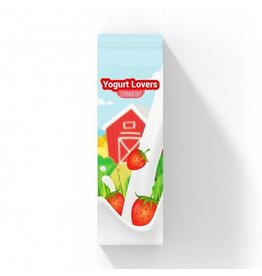 Yogurt Lovers - Strawberry