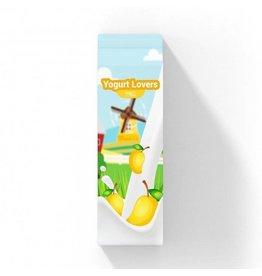 Yogurt Lovers - Mango - 50ML