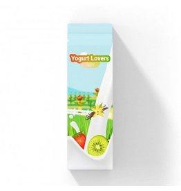 Joghurt-Liebhaber - Fruchtig - 50ML