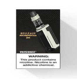 Wismec Reuleaux RX Gen3 Dual Starterset - 230W