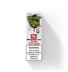 Element - Nic Salze - Neon Green Slushie - Ns / 20MG
