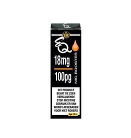 EQ Basis 100% PG - 18 mg